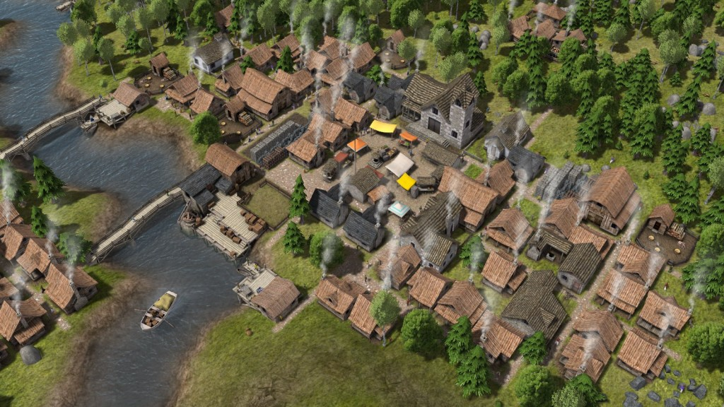 Скачать игру banished на русском языке через торрент
