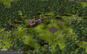 Banished Prototype